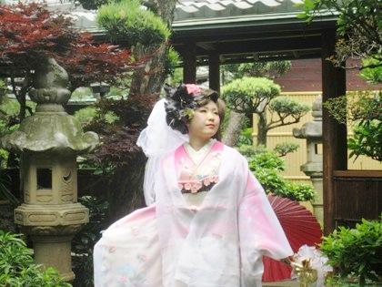 大神神社結婚式の前撮り