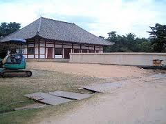 興福寺仮金堂