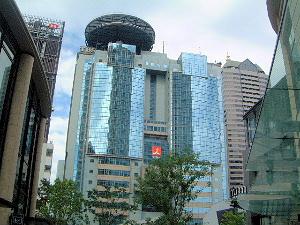赤坂ビッグハット