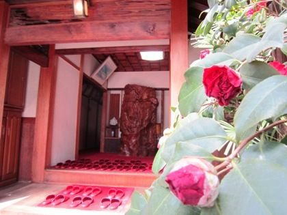 大正楼玄関