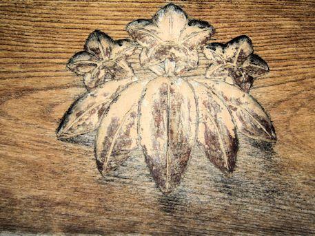 西大寺の寺紋