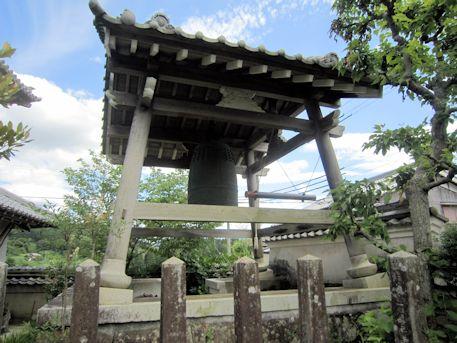鈴蘭の正定寺@宇陀市室生向渕 | 奈良の宿大正楼