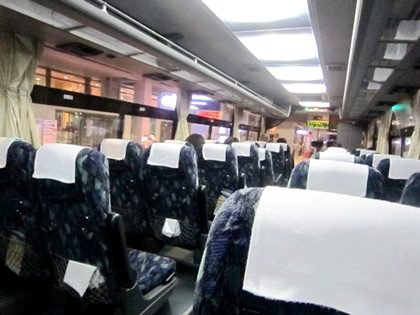 関西空港リムジンバス