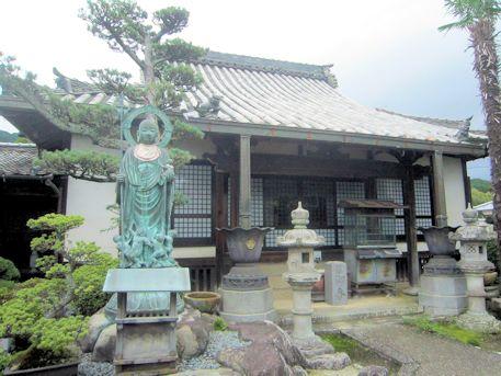 葛城市の浄願寺