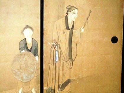 建仁寺方丈の襖絵