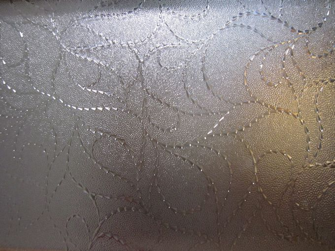 昭和型板ガラス「スイトピー」