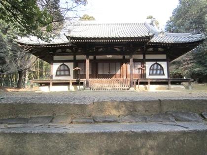 東大寺知足院
