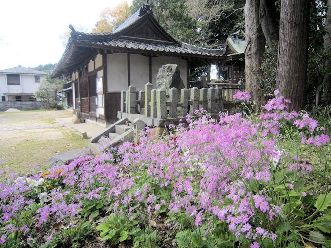 箸中の国津神社