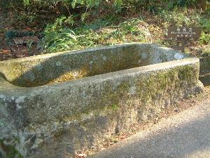 岩船寺石風呂