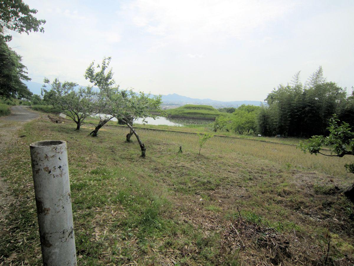 ヲカタ塚古墳