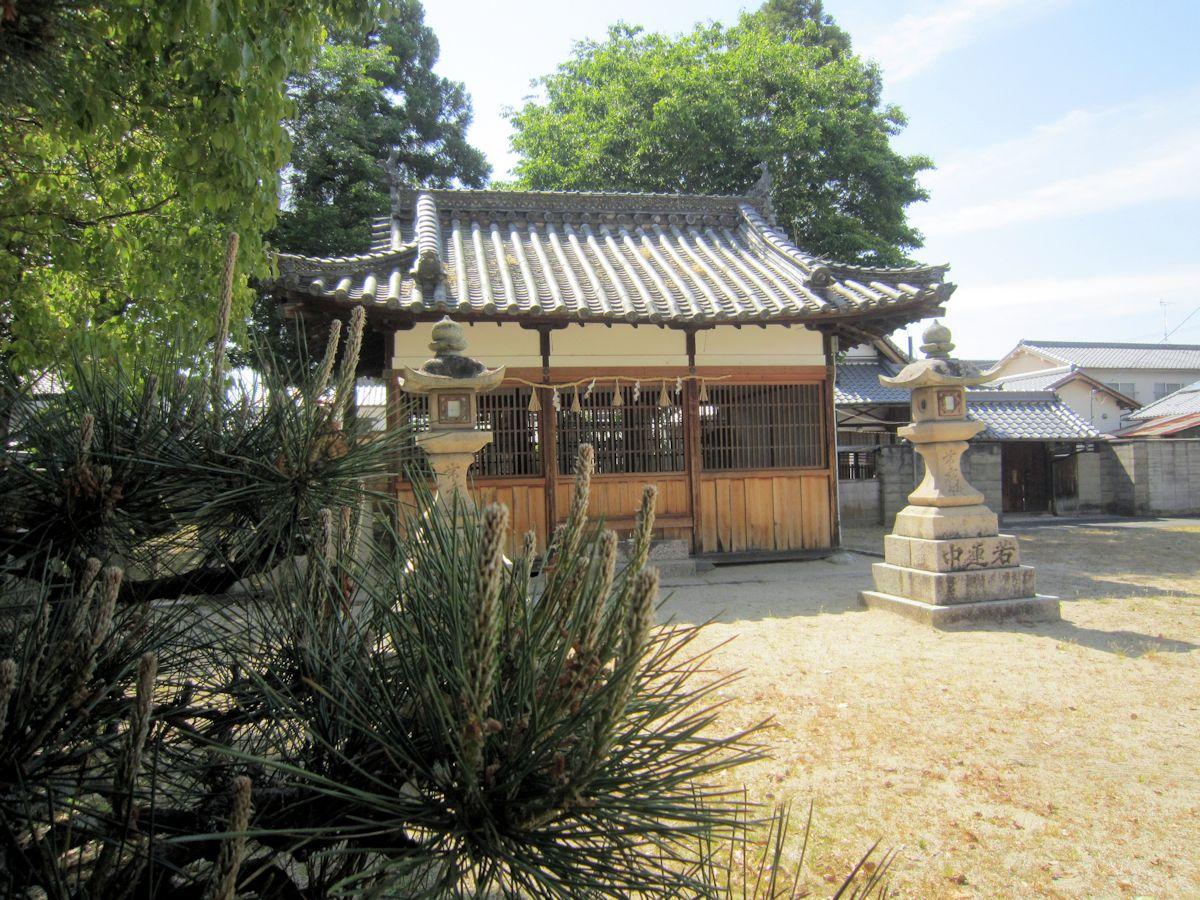 杵都岐神社