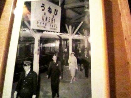 JR畝傍駅の写真