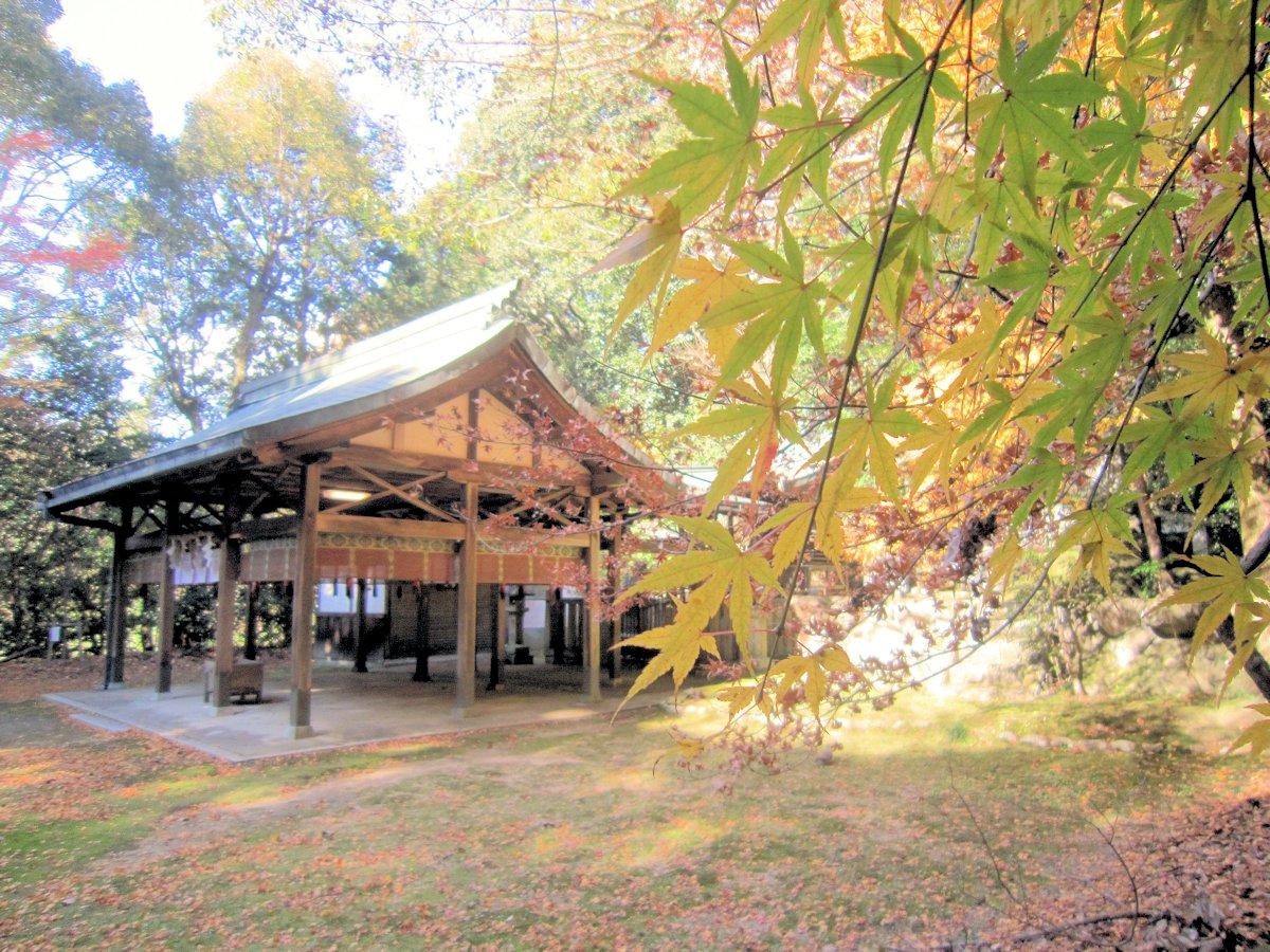 桜井市護国神社