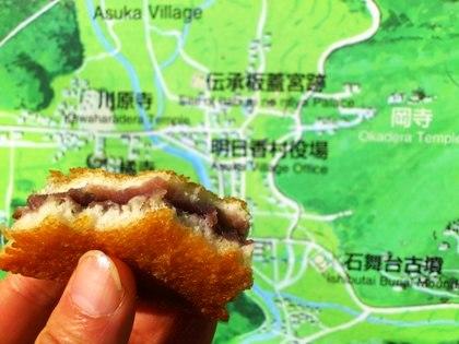 JR桜井駅周辺地図