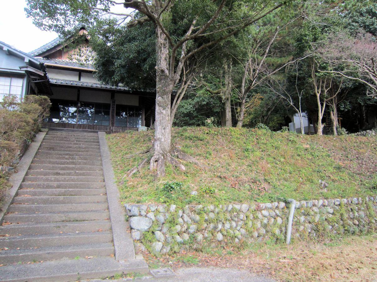 新野稲荷神社