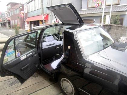 寿タクシー